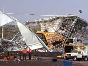 Cause of shocking CQ mine workshop collapse revealed