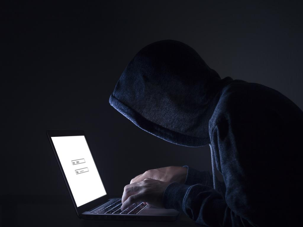 NSW Health has confirmed personal information was accessed in a cyber attack. Picture: iStock