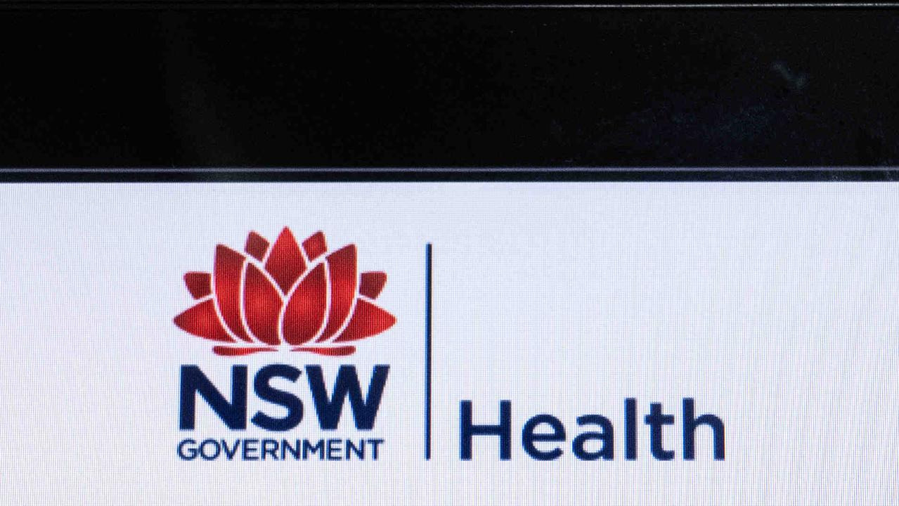 NSW is contacting people whose personal details were accessed in a cyber attack. Picture: NCA NewsWire / James Gourley