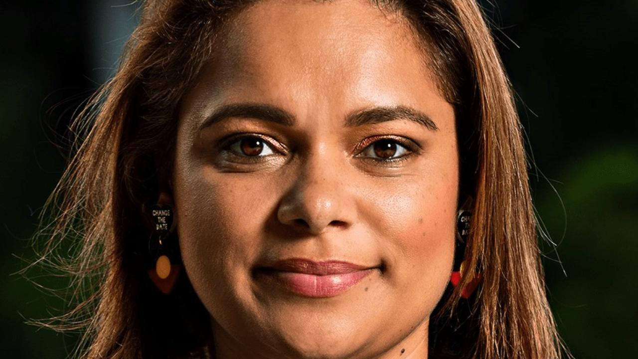 Sunshine Coast woman Mundanara Bayles has been included in a list of Indigenous voices who are driving important conversations around diversity and equality. Picture: Leanne Hardy.