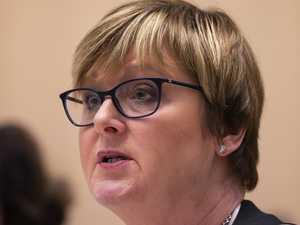 Senator claims Labor put her in hospital