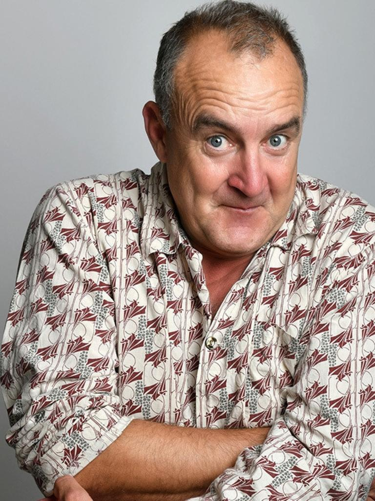 Jimeoin is known for his extensive live comedy tours through Australia, New Zealand, Ireland and the United Kingdom.