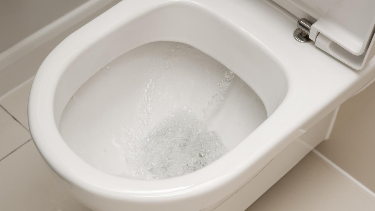 Flushing the toilet generates massive aerosolisation and could spread Covid through faecal aerosols.