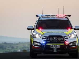 Five taken to hospital after a spate of Coast crashes