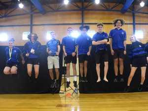 CQUniversity hosts National Biometrics Day activities for high school students