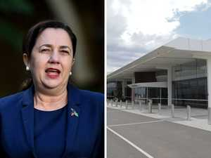 New details of Qld quarantine hub revealed - a day after it's scrapped