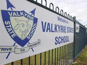 School runs dry: 'This wouldn't happen in Brisbane'