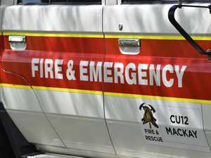 UPDATE: House 'filled with smoke' in North Rockhampton