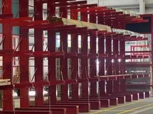 Bunnings' shortage leaves shelves bare
