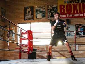Why Tszyu is 'ready to kill' on fight night