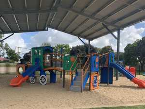 Marian residents have their say on Nell Baker Park upgrade
