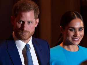 Harry, Meghan lose place on royal website