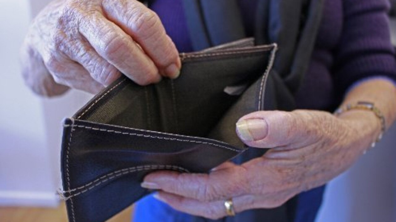 Eligible pensioners face having their payments axed if they do not follow new reporting instructions.