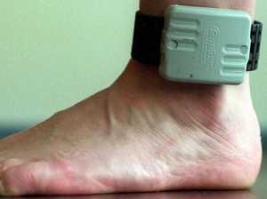 'False sense of security': Why ankle trackers a 'failure'