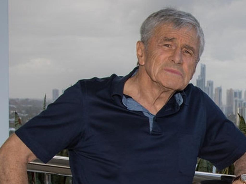 Seven chairman Kerry Stokes