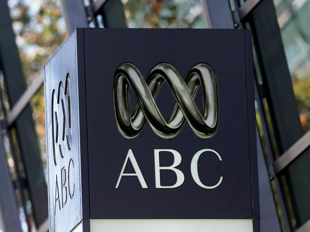 Mr Anderson also defended the ABC's social media policy, saying the broadcaster 'is not responsible for what they publish' on their personal accounts but could impose a range of sanctions.
