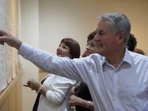 Mayor in talks on possible Mackay Whitsunday quarantine hub