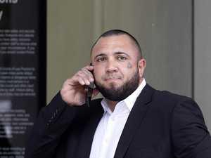 Bikie boss not guilty of shopping centre daylight shooting