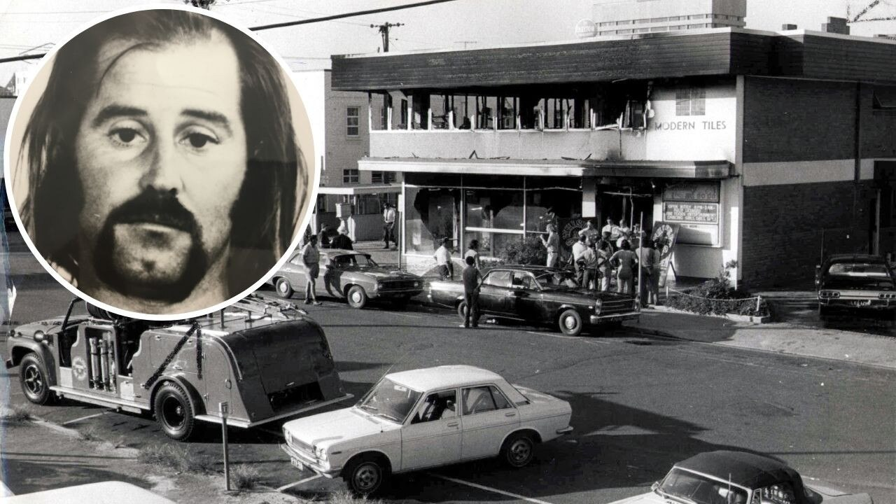One of our most notorious murderers has died in jail, just a week before the Whiskey Au Go Go fire bombing inquest starts, where he was listed as a witness.