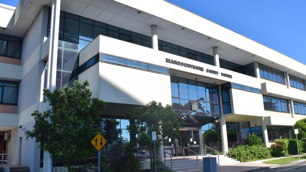 A man has been refused bail after appearing in Maroochydore Magistrates Court on child sex charges.
