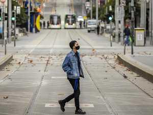 Melbourne finally set for lockdown reprieve