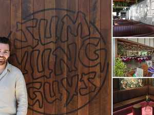 'More space, more food': Sum Yung Guys' new digs open