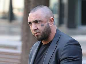 Bikie boss not guilty of daylight shooting