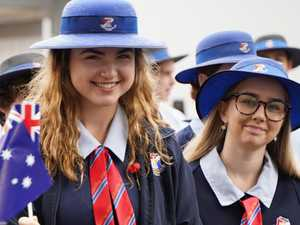 Two Mackay private schools to merge into one