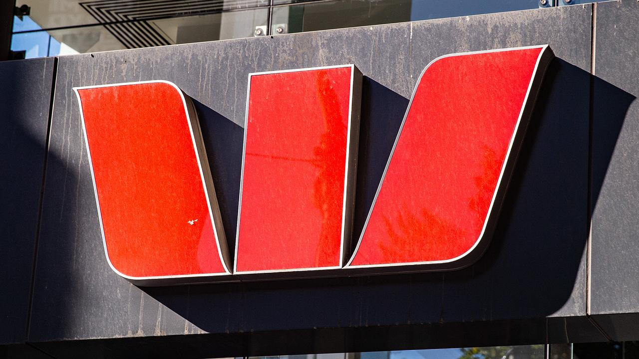 Westpac hiked two- and three-year fixed rates for owner-occupiers by 0.10 per cent. Picture: NCA NewsWire/Sarah Matray