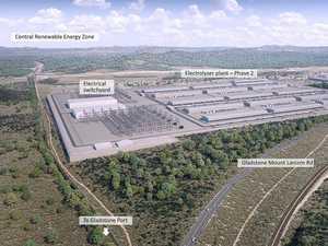 CQ hydrogen plant site secured as development progresses
