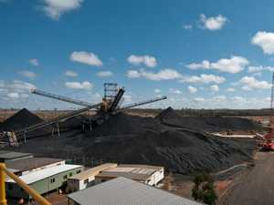 Miner hit in back with falling chunk of coal sues for $2.5m