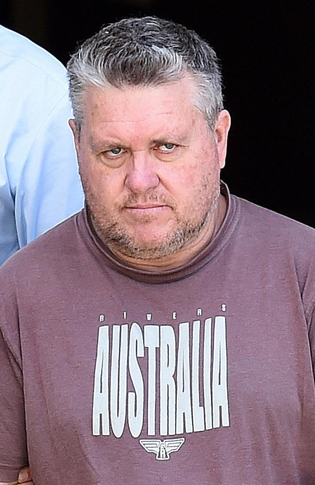 Tiahleigh's foster father, Rick Thorburn, was jailed for life after pleading guilty to her murder in 2018, but he had previously not shed any light on how he killed the young girl.