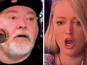 'Disgusting' segments radio stars rejected