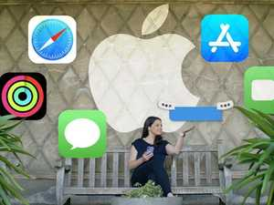 How Apple's iPhone and Apps Trap You in a Walled Garden