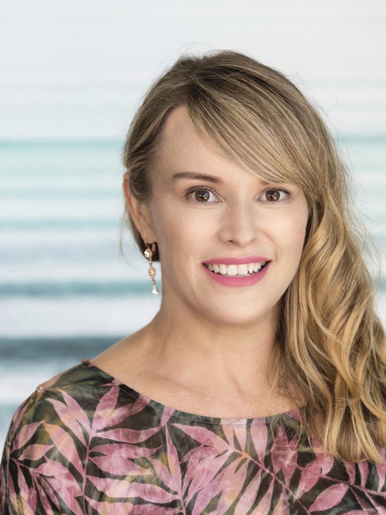 Tourism Noosa chief executive Melanie Anderson.
