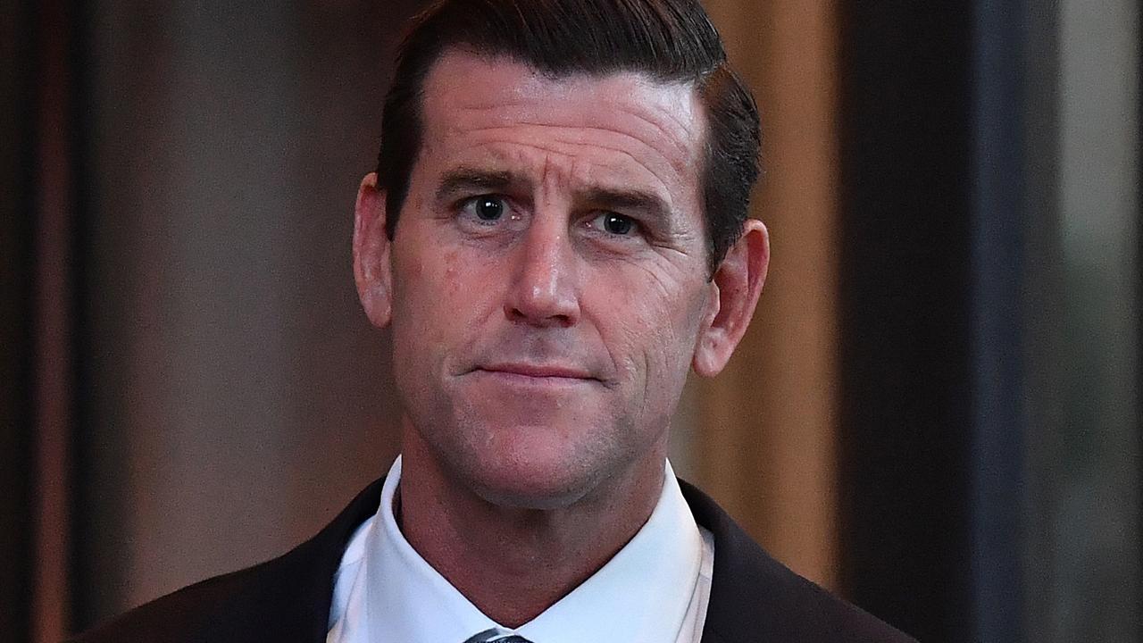 Ben Roberts-Smith Defamation Trial Begins