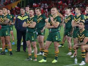 Hooroo: Mal puts host of Kangaroos on notice