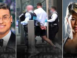 Bikies to reality stars: Who got caught in AN0M police net