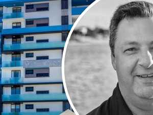 Coast company faces fresh breach for 'unapproved' hotel