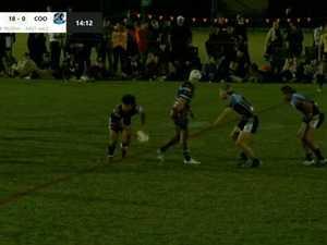 REPLAY: Allan Langer Trophy: Round 2 - Wavell SHS vs Coombabah SHS