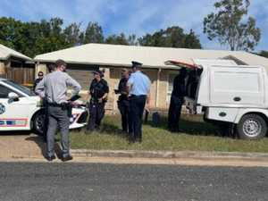 Fatal mauling: Woman killed in dog attack at Queensland home