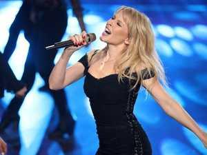 Kylie Minogue's Byron eco-retreat hits the market
