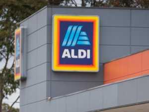 Aldi selling massive TV in Special Buys