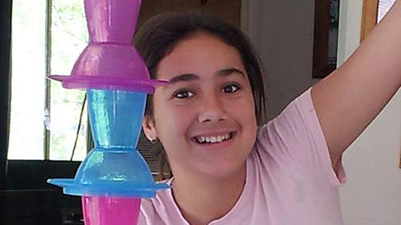 It can be inferred that Tiahleigh Palmer was sexually abused by her foster dad, an inquest has been told.