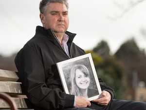 Murdered woman's dad suing state government