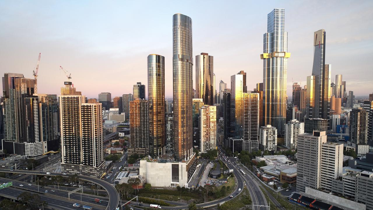 Despite the Melbourne's liveability score dropping, it still remained in the top 10 cities. Picture: Supplied