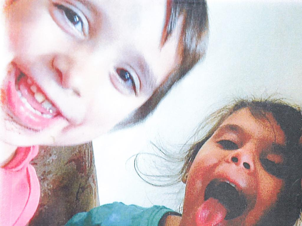 Korey Lee Mitchell and his sister Amber Rose Rigney were killed along with their mother at their Hillier home. Picture: The Advertiser