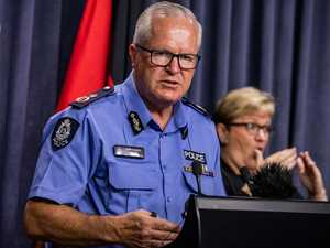 Australian lawyer charged in ANoM bust