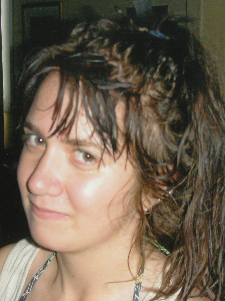 Courtney Herron was found murdered in Royal Park in Parkville in May 2019.