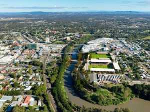 Ipswich stadium dream's biggest barrier
